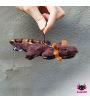 Axolotl Fimo-Kette